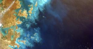 Océan satellite