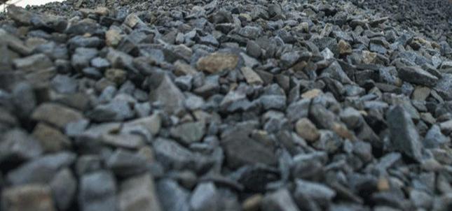 Du vanadium dans une minde de Bushveld Minerals, en Afrique du sud.