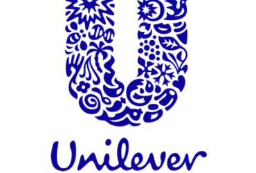 Le Logo d'Unilever.