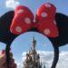 Disneyland Paris.